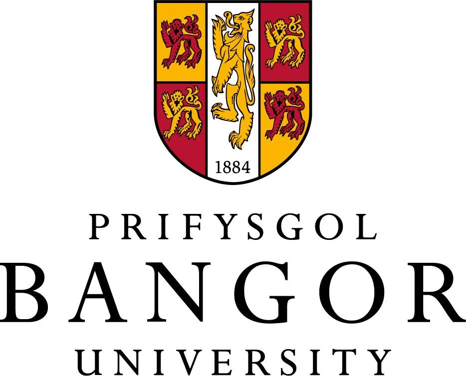 BANGOR UNIVERSITY NEW LOGO