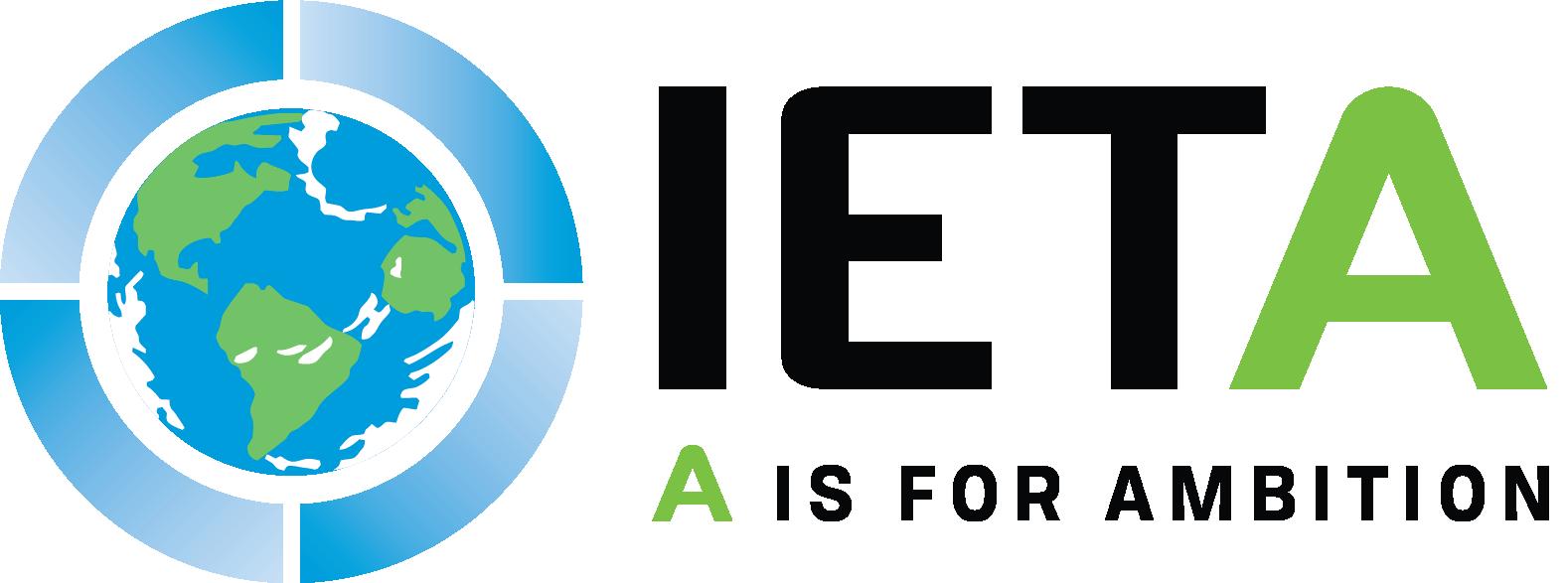 IETA logo 2020