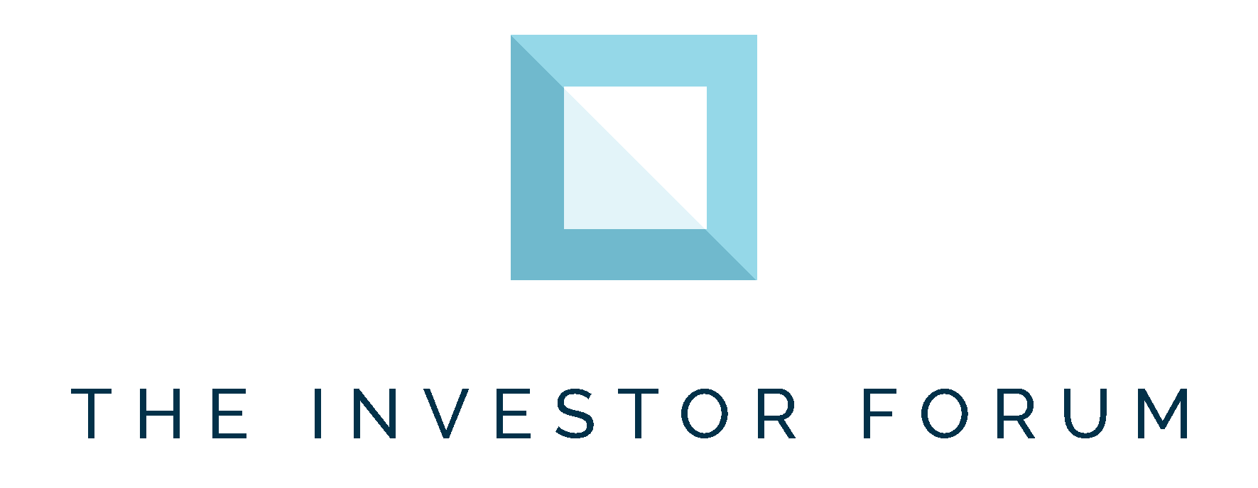 Investor Forum logo