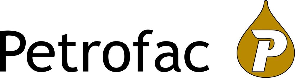 smaller Petrofac Logo