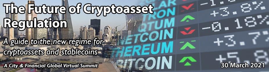 The Future of Cryptoasset Regulation