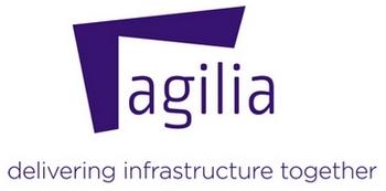 Agilia logo 350