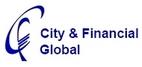 C&F logo for Cvent emails