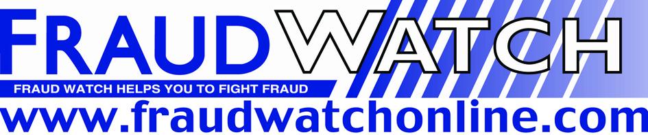 fraud watch logo