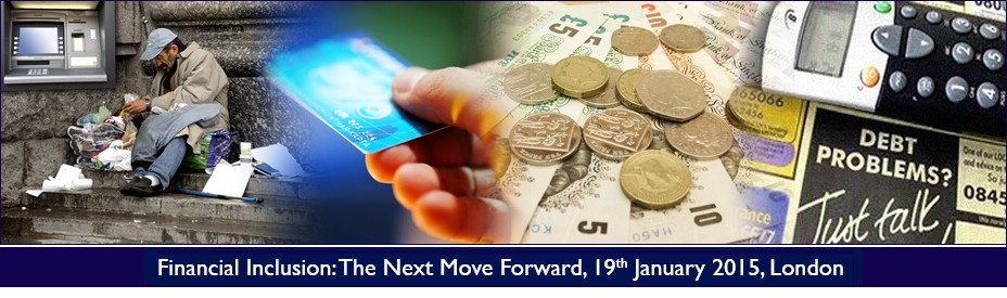 Financial Inclusion: The Next Move Forward