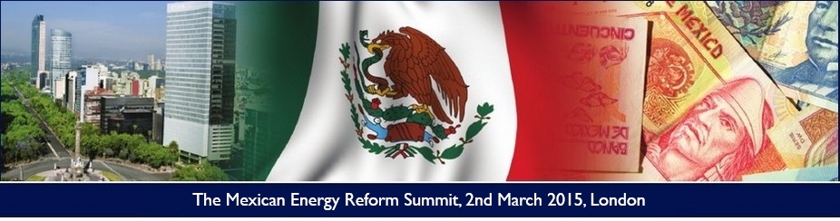Mexican Energy Reform Summit 2015