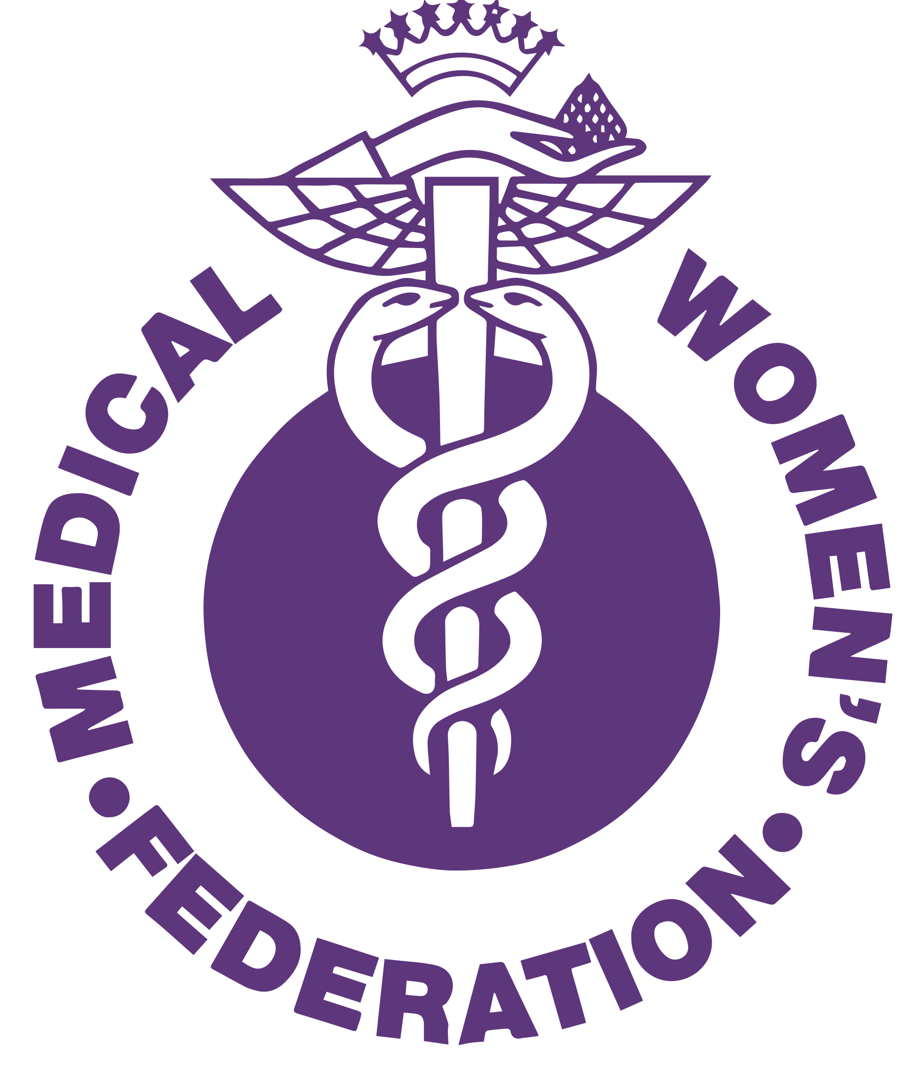 MWF Logo Centenary