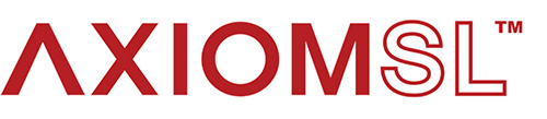 AxiomSL Logo - left aligned - 50i
