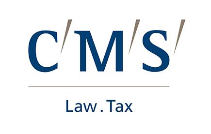 CMS color logo