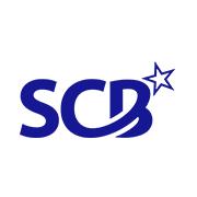 SCB Logo blue 180x180px