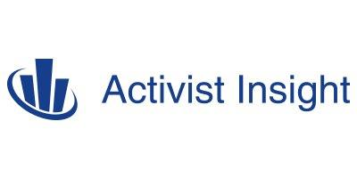 Activist Insight