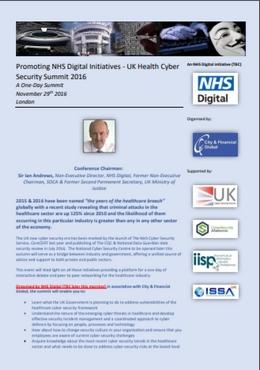 2nd health cyber
