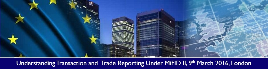 Understanding Transaction and Trade Reporting Under MiFID II
