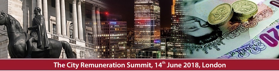 The City Remuneration Summit 2018