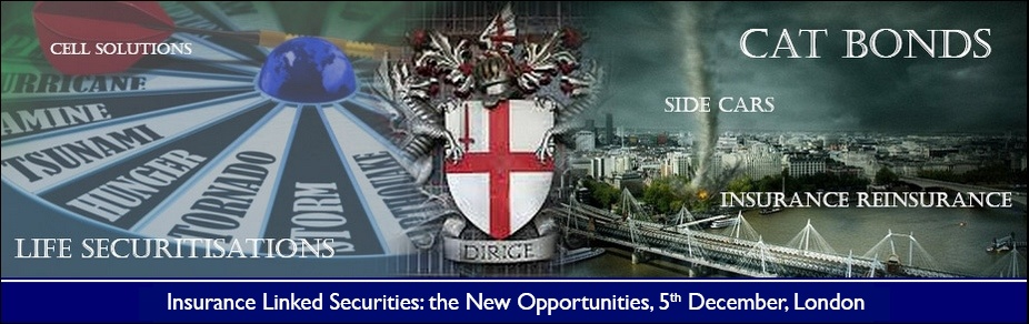 Insurance Linked Securities: the New Opportunities