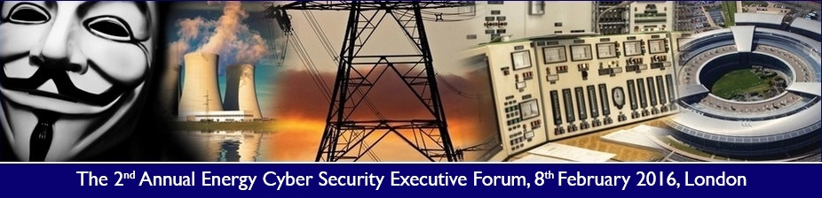 The 2nd Annual Energy Cyber Security Executive Forum
