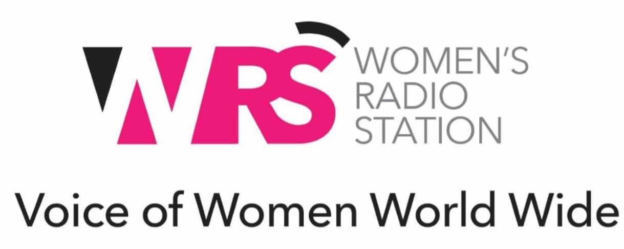 Women's radio logo2