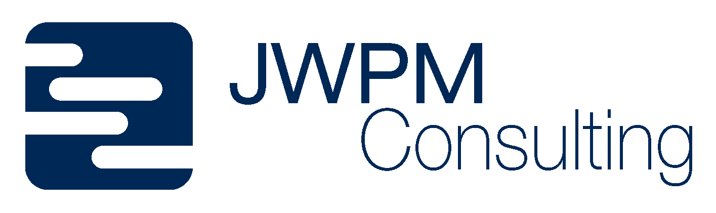 JWPM Consulting Logo Full-Colour