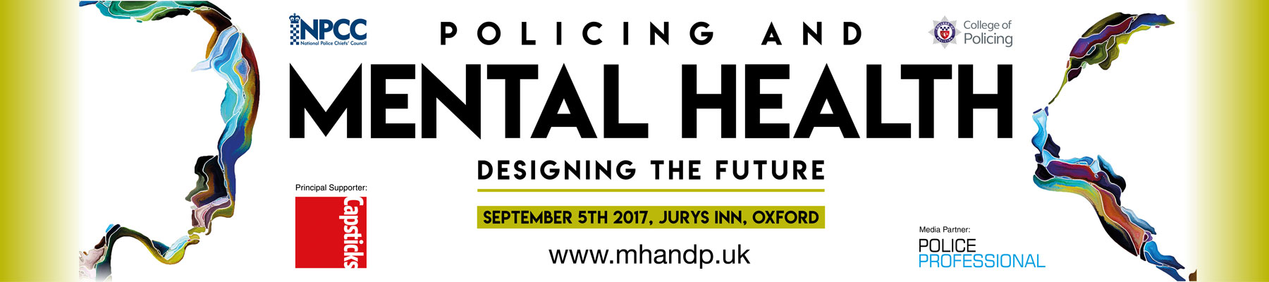 Policing and Mental Health National Conference 2017