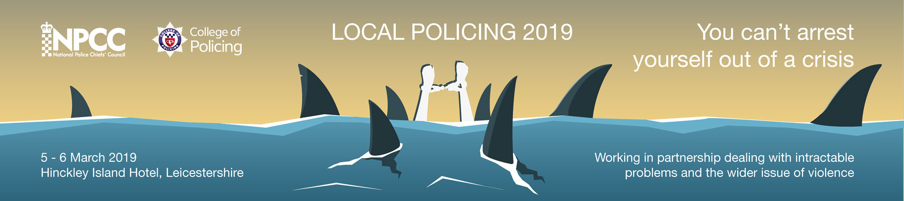 The 2019 Local Policing Conference