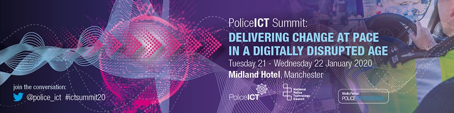 OLD The Police ICT Summit 2020