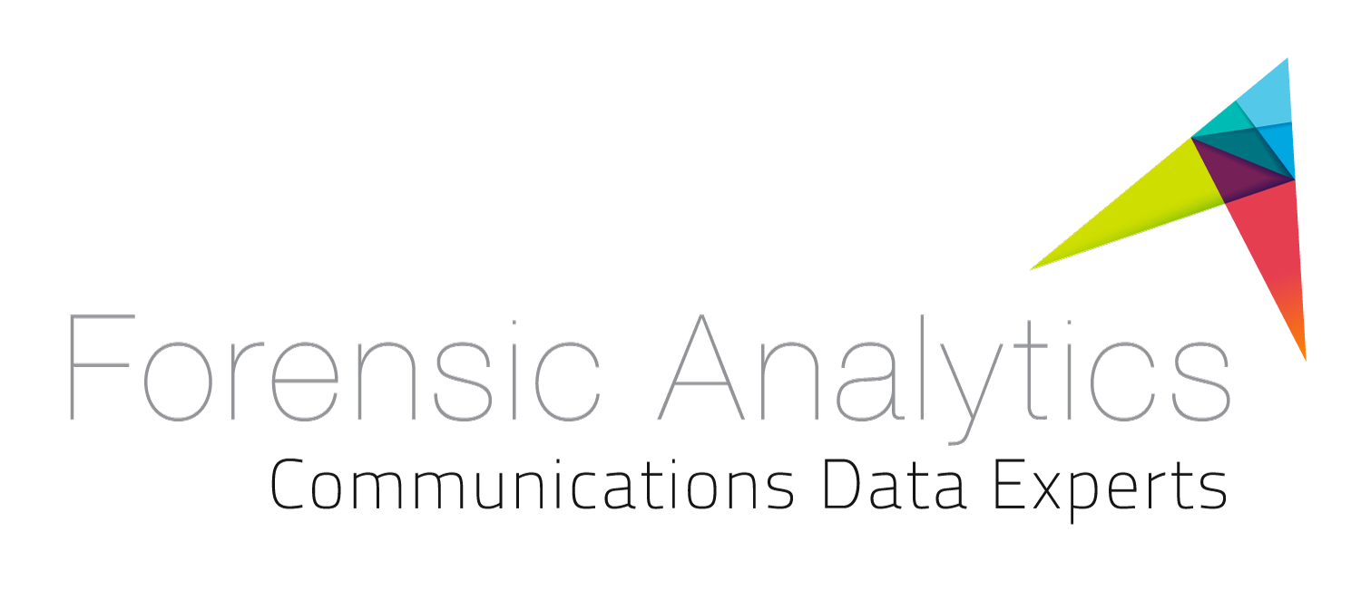Forensic Analytics logo