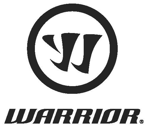 Warrior Circle & Word Logo