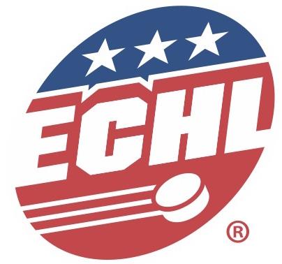 ECHL League Logo