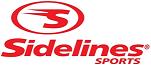 Sidelines Sports Logo 151x65