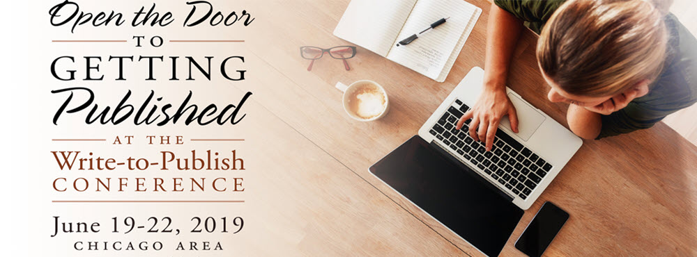 Write-to-Publish Conference 2019