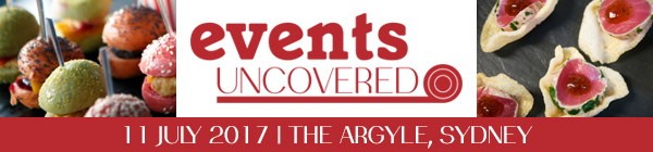 Events Uncovered 2017