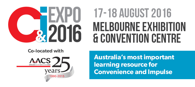 Convenience & Impulse Convention & Expo 2016
