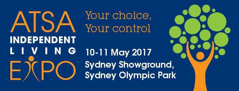 ATSA Independent Living Expo Sydney 2017