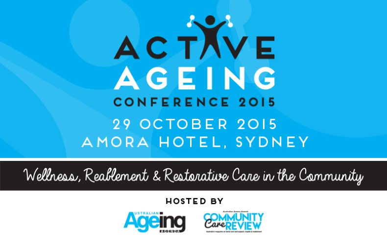 Call for Presentations - Active Ageing Conference