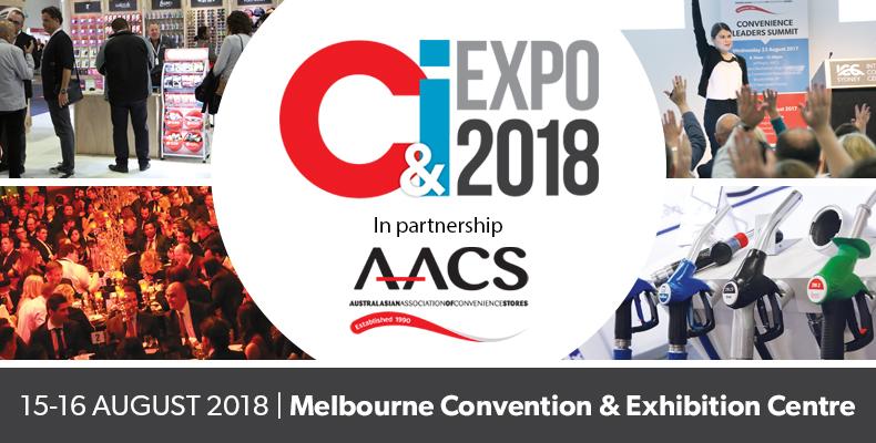 Convenience & Impulse Convention & Expo 2018