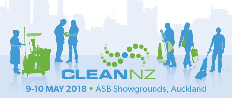 CleanNZ Expo 2018