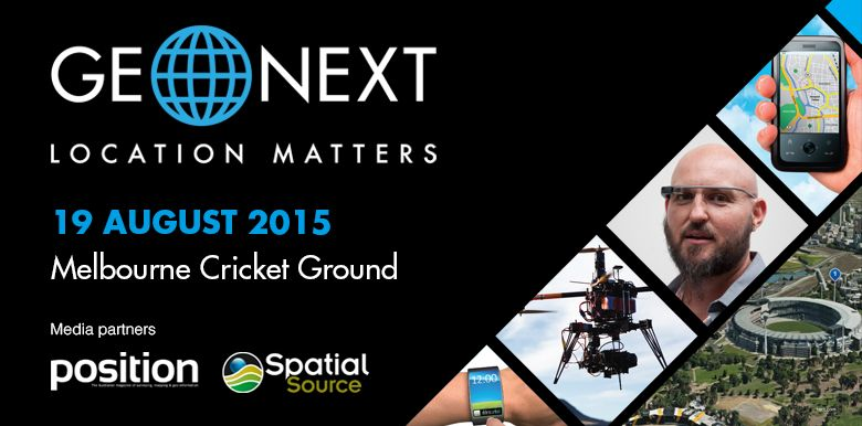 GeoNext Conference