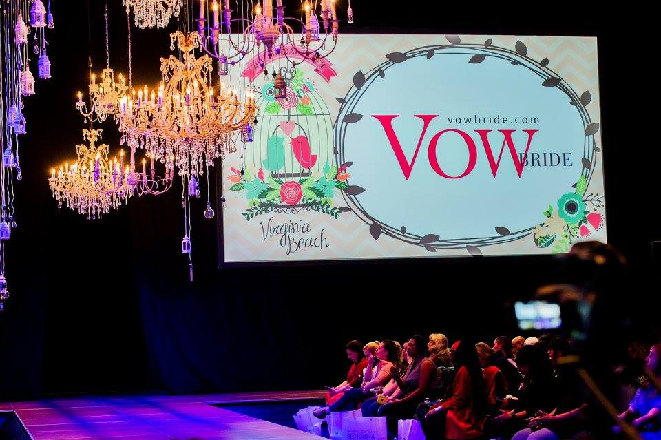 2018 VOW Bridal Show - Hampton