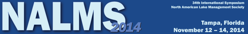 NALMS 2014 Registration Banner