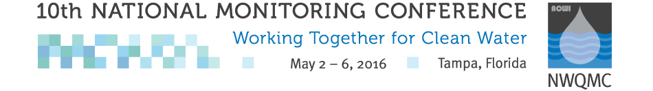 10th National Monitoring Conference