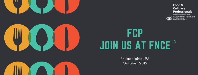 FCP - FNCE® 2019 Events