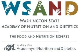 Washington State Academy of Nutrition and Dietetics 2017 Educational Conference