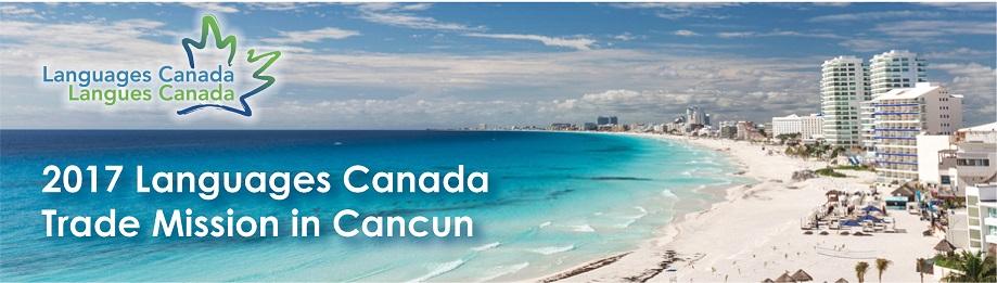 2017 Languages Canada Trade Mission