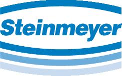 Steinmeyer Logo 4c CMYK - White Background - png