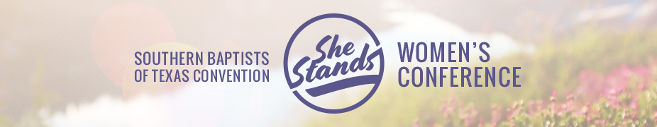 She Stands Training Conference 2019