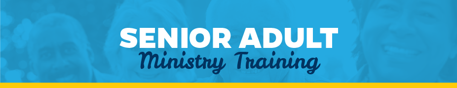 Senior Adult Training