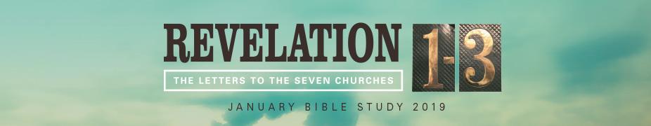 January 2019 Bible Study