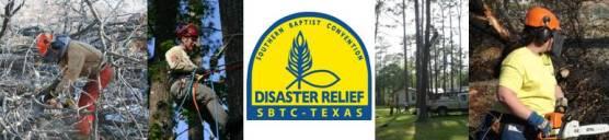 SBTC DR Chainsaw Crew