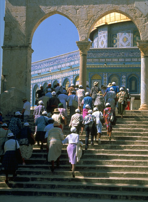 Temple-Mount---Climbing-steps-NB_023