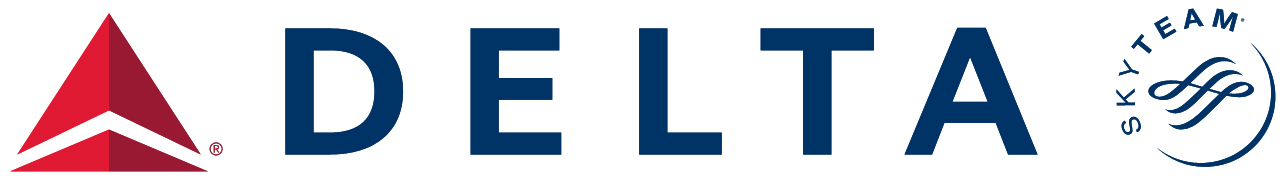 Delta Official Logo